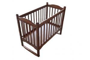 Кровать детская Машенька - Мебельная фабрика «Кедр-М»