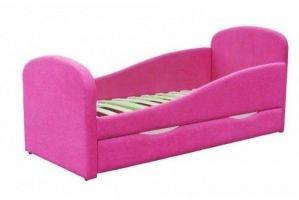 Кровать детская Минни с ящиком - Мебельная фабрика «Rina»