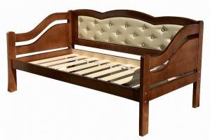 Кровать детская Принцесса - Мебельная фабрика «Егорьевск»