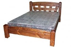 Кровать Добряк - Мебельная фабрика «Кедр-М»
