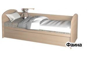 Кровать подъемная ЛДСП Фаина - Мебельная фабрика «А-Элита»