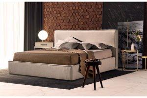 Кровать Фиера - Мебельная фабрика «Diron»