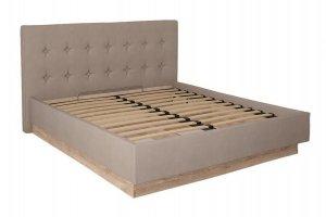 Кровать Ханна 1400 ПМ - Мебельная фабрика «Комфорт-S»