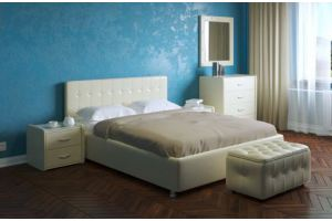 Кровать Космопорт - Мебельная фабрика «Архитектория», г. Тольятти