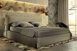 Кровать Кастелио - Мебельная фабрика «Diron»