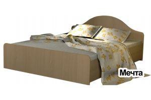 Кровать спальная Мечта - Мебельная фабрика «А-Элита»