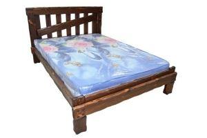 Кровать Медведь - Мебельная фабрика «Кедр-М»