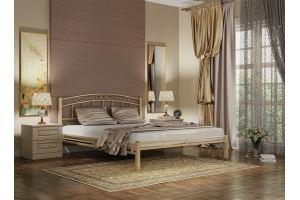 Кровать металлическая ВИОЛА 160 - Мебельная фабрика «Гайвамебель»