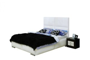 Кровать Милана-1 - Мебельная фабрика «Сириус»