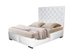 Кровать Милана-2 - Мебельная фабрика «Сириус»