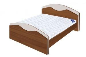 Кровать на металлокаркасе Майя - Мебельная фабрика «Русон»