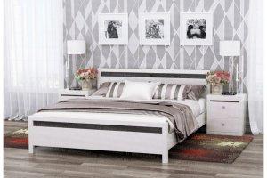кровать Николь - Мебельная фабрика «Diles»