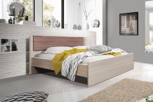 Кровать спальная Парма - Мебельная фабрика «Олимп»