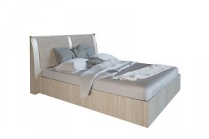 Кровать Руно с подъемным механизмом ЛДСП - Мебельная фабрика «Террикон»