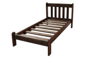 Кровать Русич 3 - Мебельная фабрика «Кедр-М»