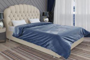 Кровать Моника с мягким изголовьем - Мебельная фабрика «Элна»