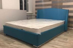Кровать с ортопедическим основанием Румба - Мебельная фабрика «ZOFO мебель»