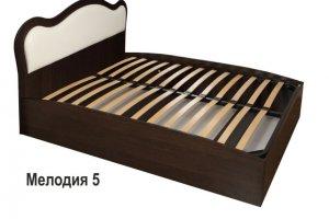 Кровать подъемная мелодия 5 - Мебельная фабрика «А-Элита»
