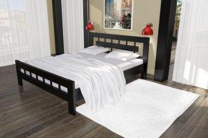 Кровать спальная Сакура дерево - Мебельная фабрика «Боринское»