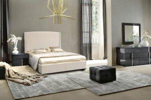 Кровать Санта-Барбара - Мебельная фабрика «Diron»