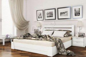 кровать Селена - Мебельная фабрика «Diles»