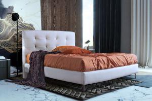 Кровать Сиена - Мебельная фабрика «Diron»