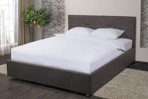 Кровать Соло - Мебельная фабрика «Мелодия сна»