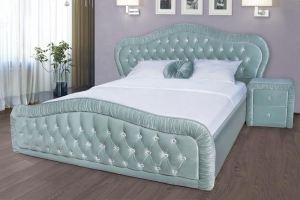 Кровать Соната - Мебельная фабрика «Мелодия сна»