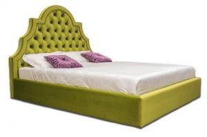 Кровать мягкая Лилу - Мебельная фабрика «Аванта»