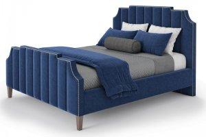 Кровать мягкая Стенфорд - Мебельная фабрика «Аванта»