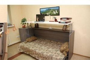 Кровать-стол Аделия - Мебельная фабрика «МебельГрад (мебель трансформер)»