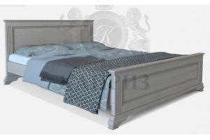 Кровать Виченца с косичкой - Мебельная фабрика «Каприз»