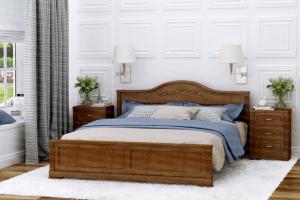 кровать Виктория - Мебельная фабрика «Diles»