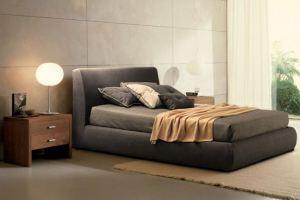 Кровать Вивальди - Мебельная фабрика «Diron»