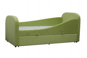 Кровать Юлик - Мебельная фабрика «Комфорт-S»