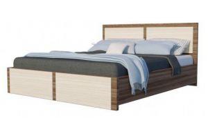 Кровать Жаклин - Мебельная фабрика «Академия»