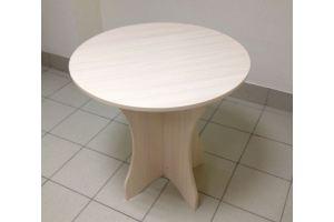 Кухонный стол Лотос дуб выбеленный - Мебельная фабрика «Миссия»