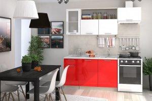 кухня Ассель - Мебельная фабрика «ВиКо»