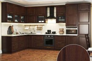 Кухня угловая Авиньон - Мебельная фабрика «Ренессанс»
