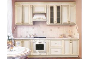 Кухня Благородное дерево - Мебельная фабрика «УММ»