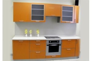 Кухонный гарнитур - Мебельная фабрика «Карат-Е»
