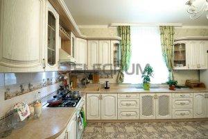 Кухня Easy Line El 10 - Мебельная фабрика «ELEGRUM»