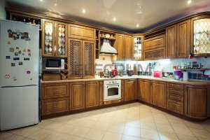 Кухня Easy Line El 12 - Мебельная фабрика «ELEGRUM»