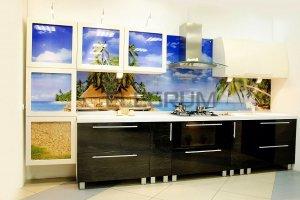 Кухня Easy Line El 20 - Мебельная фабрика «ELEGRUM»
