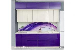 Кухня эмаль глянец Нант - Мебельная фабрика «Корфил»