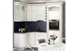 Кухня эмаль глянец Венеция - Мебельная фабрика «Корфил»