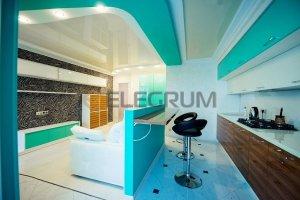 Кухня Fusion F 02 - Мебельная фабрика «ELEGRUM»