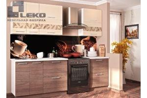 Кухня  Гарда - Мебельная фабрика «ЛЕКО»