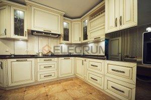Кухня Glam Touch Gt 04 - Мебельная фабрика «ELEGRUM»