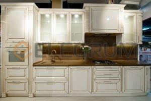Кухня Glam Touch Gt  06 - Мебельная фабрика «ELEGRUM»